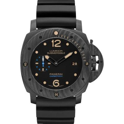 Panerai - LUMINOR SUBMERSIBLE 1950 CARBOTECH 3 DAYS AUTOMATIC – 47MM