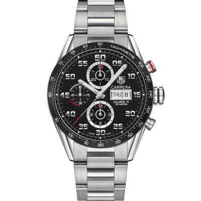 TAG Heuer - Carrera Calibre 16 Day-Date
