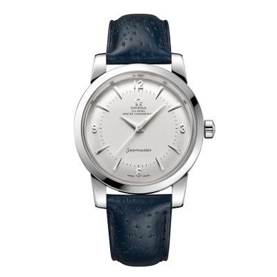 Omega - Seamaster 1948 Co-Axial Master Chronometer
