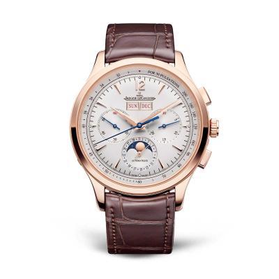 Jaeger-LeCoultre - Master Control Chronograph Calendar