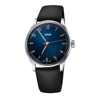 ORIS - JAMES MORRISON ACADEMY OF MUSIC LIMITED EDITION