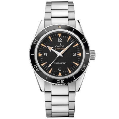 Omega - Seamaster 300 Co-Axial Master Chronometer