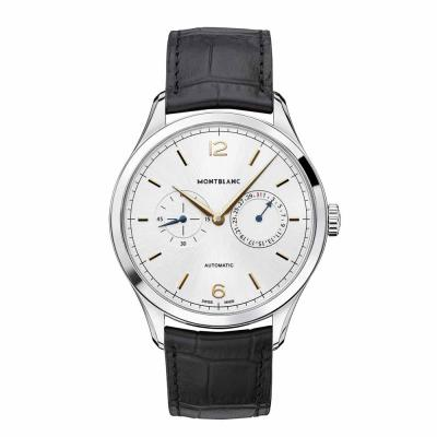 Montblanc - Heritage Chronométrie Twincounter Date