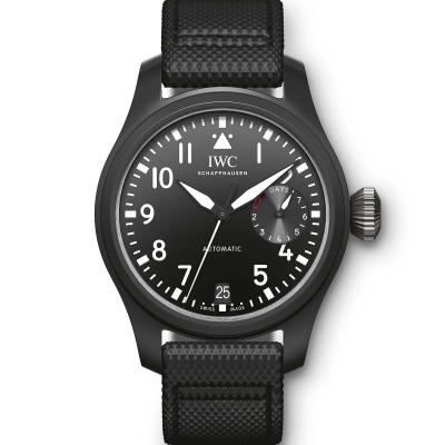 IWC - BIG PILOT'S WATCH TOP GUN