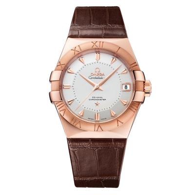 Omega - Constellation Sedna Co-Axial 38 mm