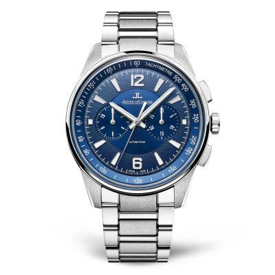 Jaeger-LeCoultre - Polaris Chronograph