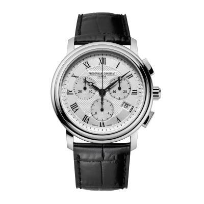 Frédérique Constant - Classics Chronograph