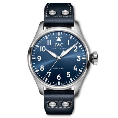 IWC - BIG PILOT'S WATCH 43