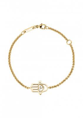 Chopard - Armband Happy Diamonds Icons