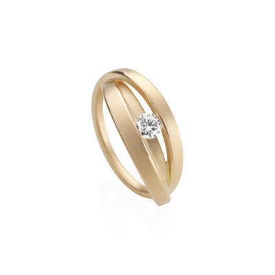 Schmuckwerk - Saturn Ring