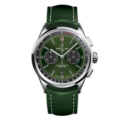 Breitling - Premier B01 Chronograph 42 Bentley