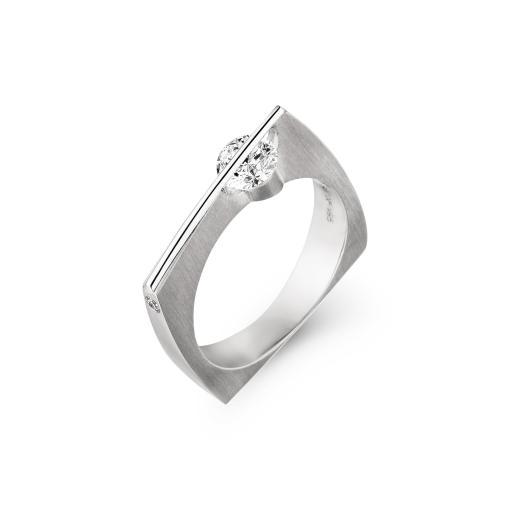 Liberté Designer Ring