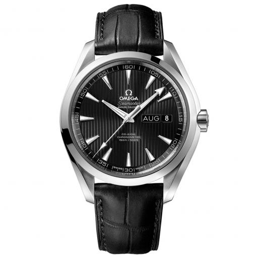 Seamaster Aqua Terra 150 m Co-Axial Annual Calendar 43 mm