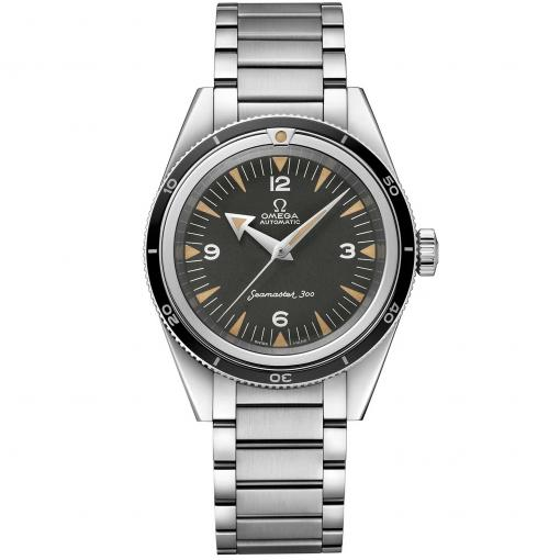 Seamaster 300 Co-Axial Master Chronometer 39mm