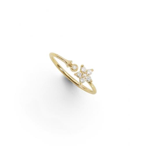 Shooting Stars Collection 20 Ring