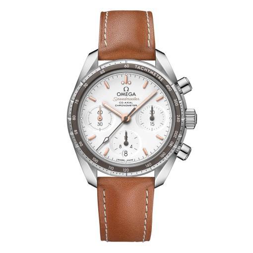 Speedmaster 38 Co-Axial Chronograph