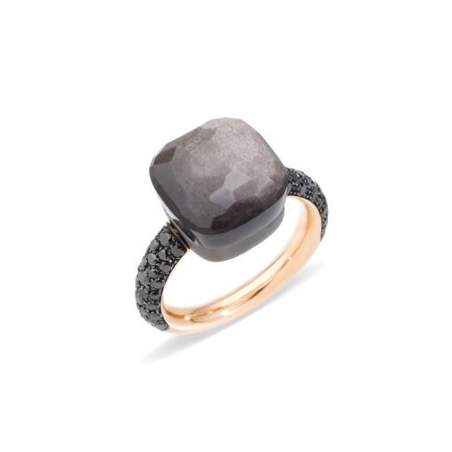 Nudo Ring