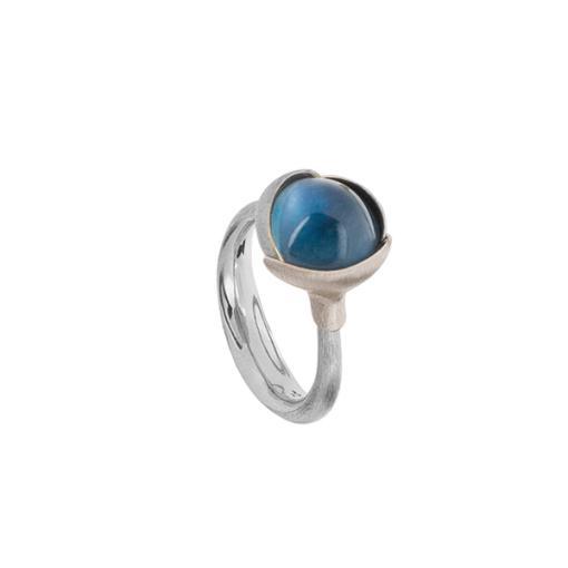 Lotus Ring Gr. 2