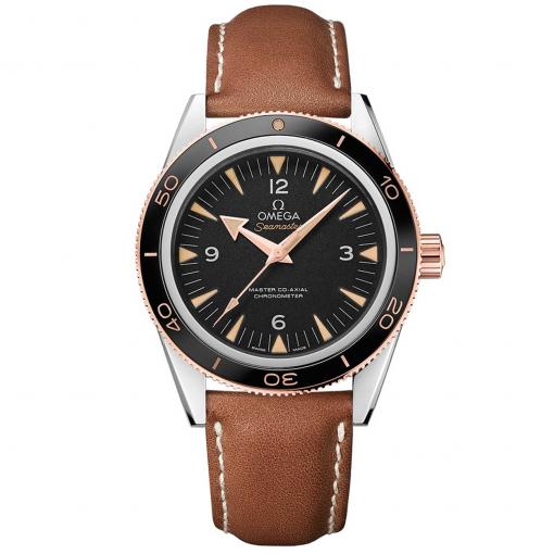 Seamaster 300 Co-Axial 41 mm