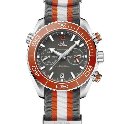 Seamaster Planet Ocean 600M Co-Axial Master Chronometer Chronograph