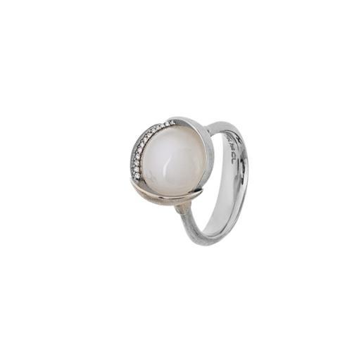 Lotus Ring Gr. 3