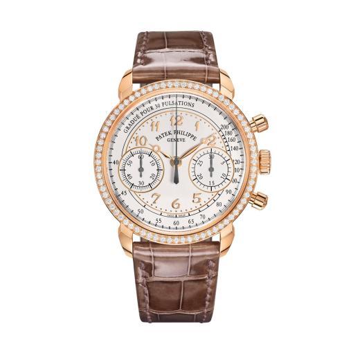 Komplizierte Uhren