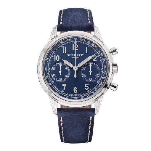 Komplizierte Uhren Chronograph