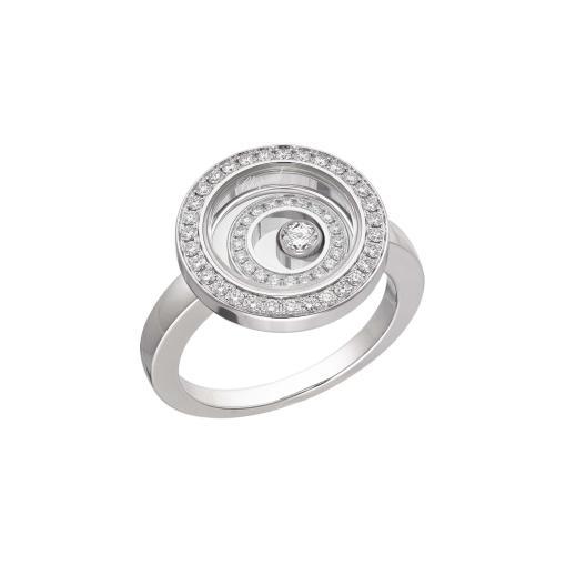 Happy Spirit Ring