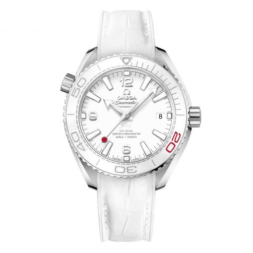"""Seamaster Planet Ocean 600M Co-Axial Master Chronometer """"Tokyo 2020"""" Limited Edition"""