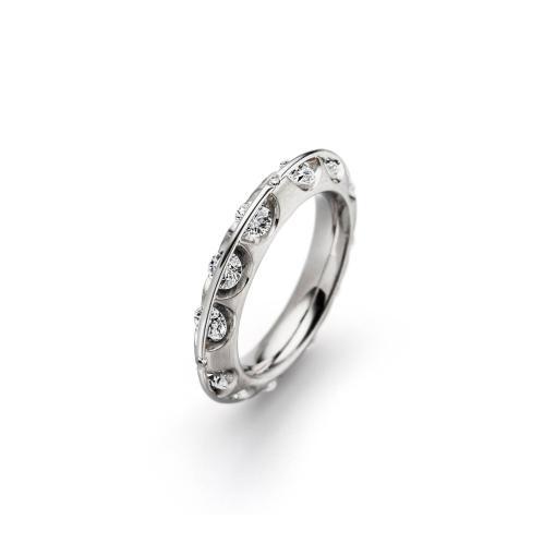 Liberté Memoire Ring
