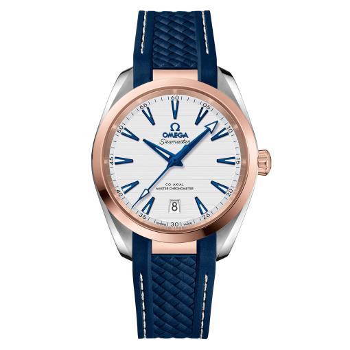 Seamaster Aqua Terra 150 M Co-Axial Master Chronometer