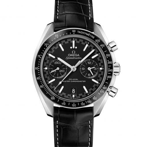 Speedmaster Racing Co-Axial Master Chronometer Chronograph