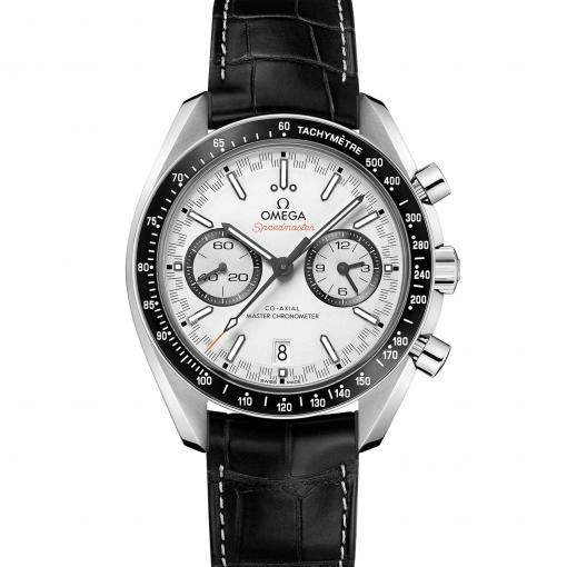 Speedmaster Racing Co-Axial Master Chronometer
