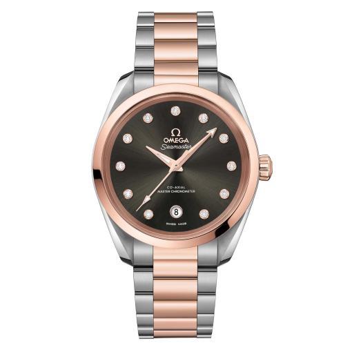 Seamaster Aqua Terra Co-Axial Master Chronometer