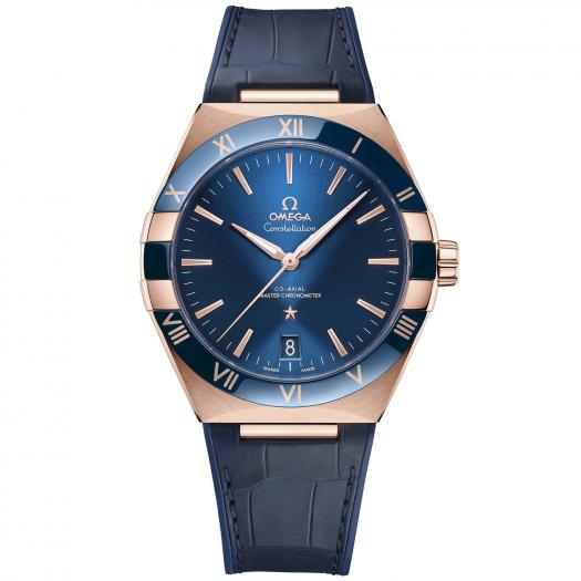 Omega - Constellation Co-Axial Master Chronometer 41mm