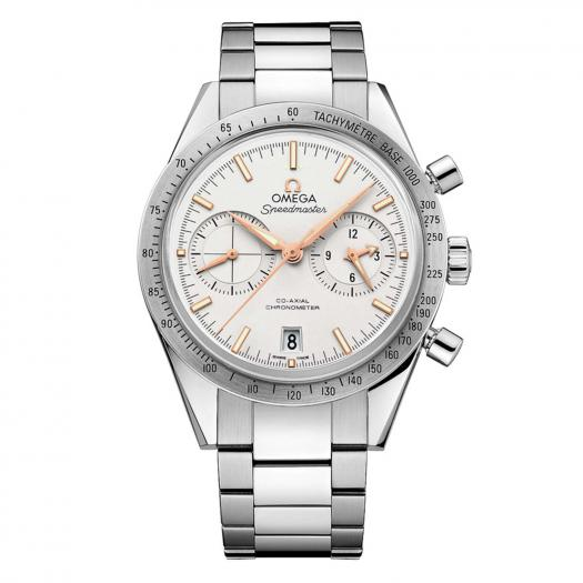 Omega - Speedmaster Speedmaster '57 Co-Axial Chronograph 41,5 mm