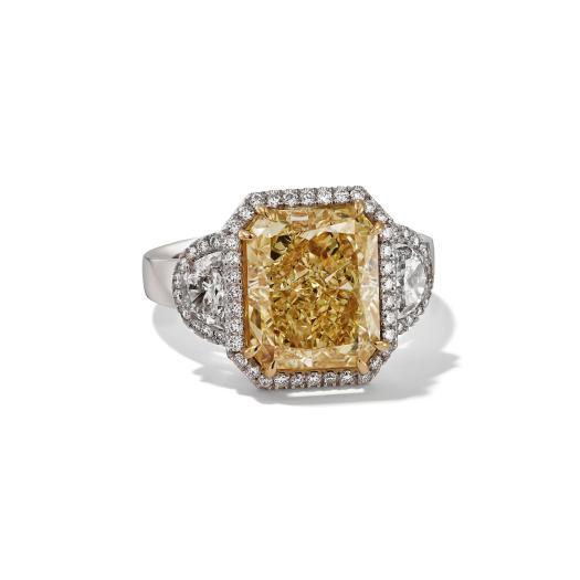 H. D. Krieger - True Identity Ring
