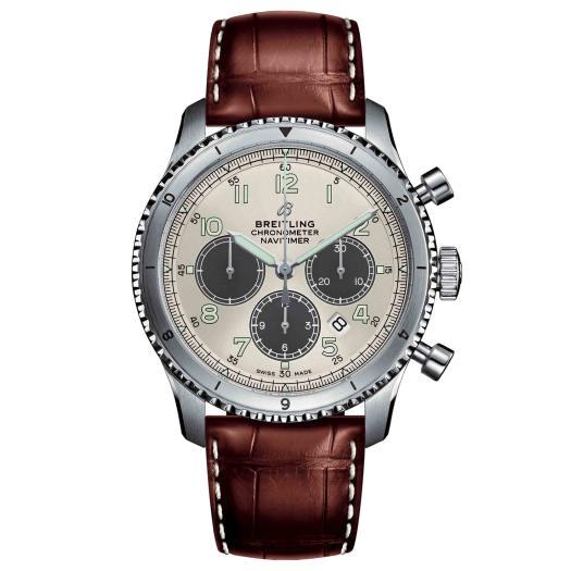 Breitling -  Aviator 8 B01 Chronograph 43