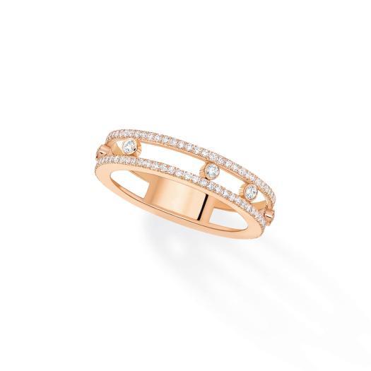 Messika - Move Romane Ring