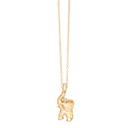 Ole Lynggaard Copenhagen - Circus Elephant Bead