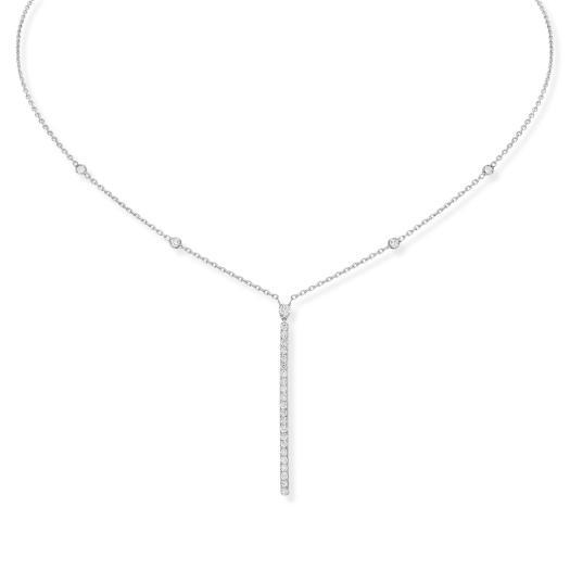 Messika - Gatsby Halskette