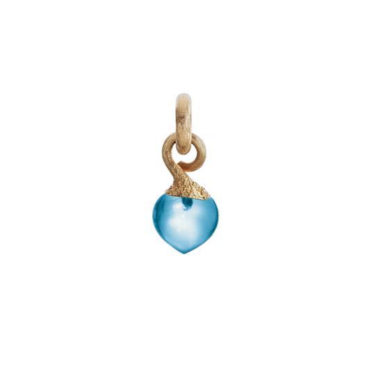 Ole Lynggaard Copenhagen - Dew Drops Charm Anhänger klein