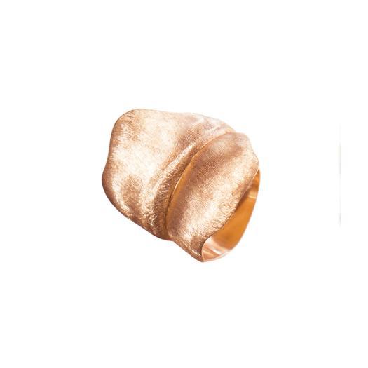 Ole Lynggaard Copenhagen - Leaves Ring Large