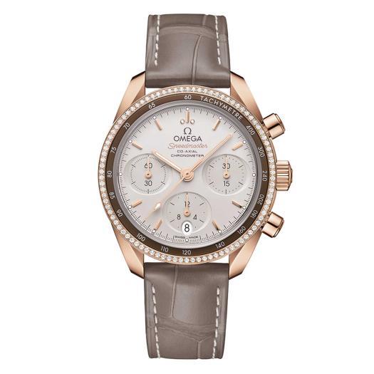 Omega - Speedmaster Co-Axial Chronograph