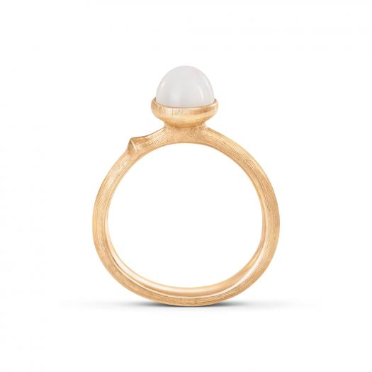 Ole Lynggaard Copenhagen - Lotus Tiny Ring