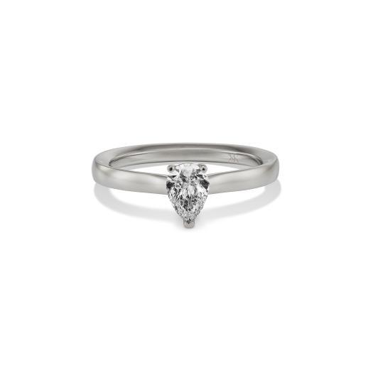 H. D. Krieger - Fancy Shapes Ring