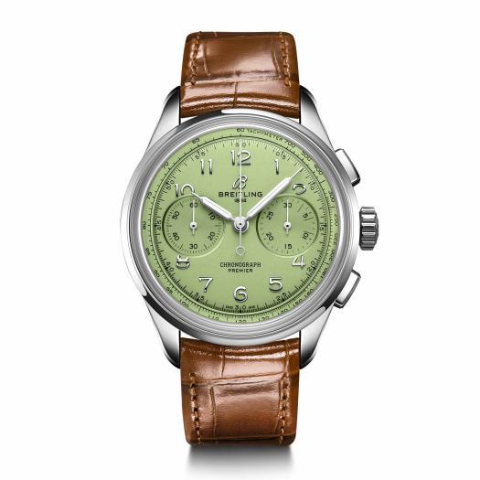 Breitling - Premier B09 Chronograph 40