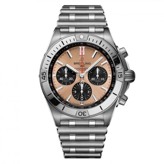 Breitling - Chronomat B01 42