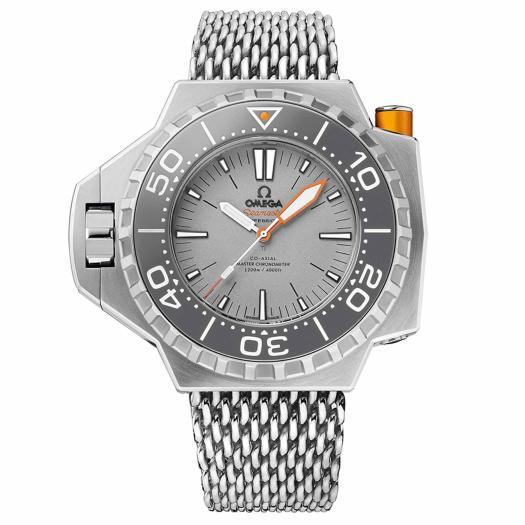 Omega - Seamaster Ploprof 1200 M Co-Axial Master Chronometer
