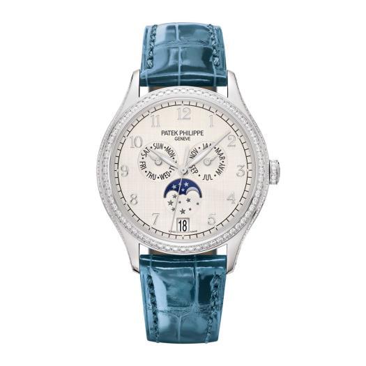Patek Philippe - Komplizierte Uhren